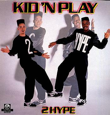 Kid-N-Play