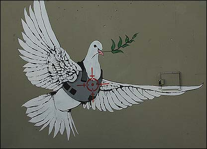 Bank Dove