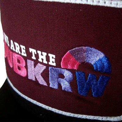 Subcrew x BKRW Trucker Cap3
