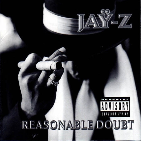 Reasonable Doubt Jay-Z