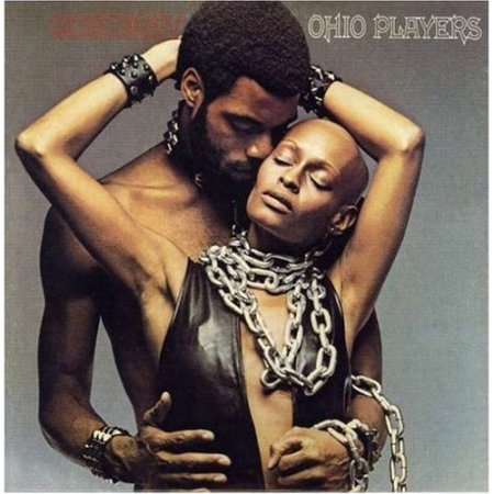 Ohio Players Ecstasy